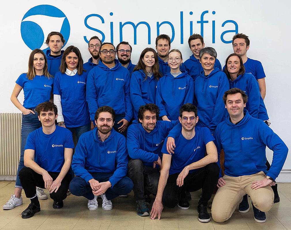 Équipe Simplifia